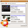 DamnVid   a video downloader and converter that sucks less!.
